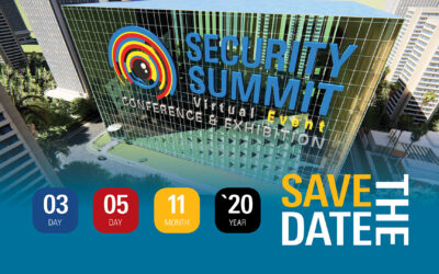 Alarm automatika: A diamond partner of Security Summit 2020 virtual event