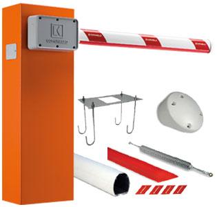 Comunello Kit BORDER 400