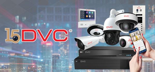 DVC 15 years