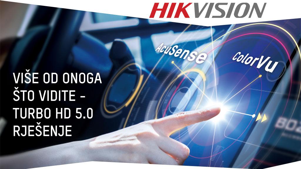 Hikvision TurboHD5