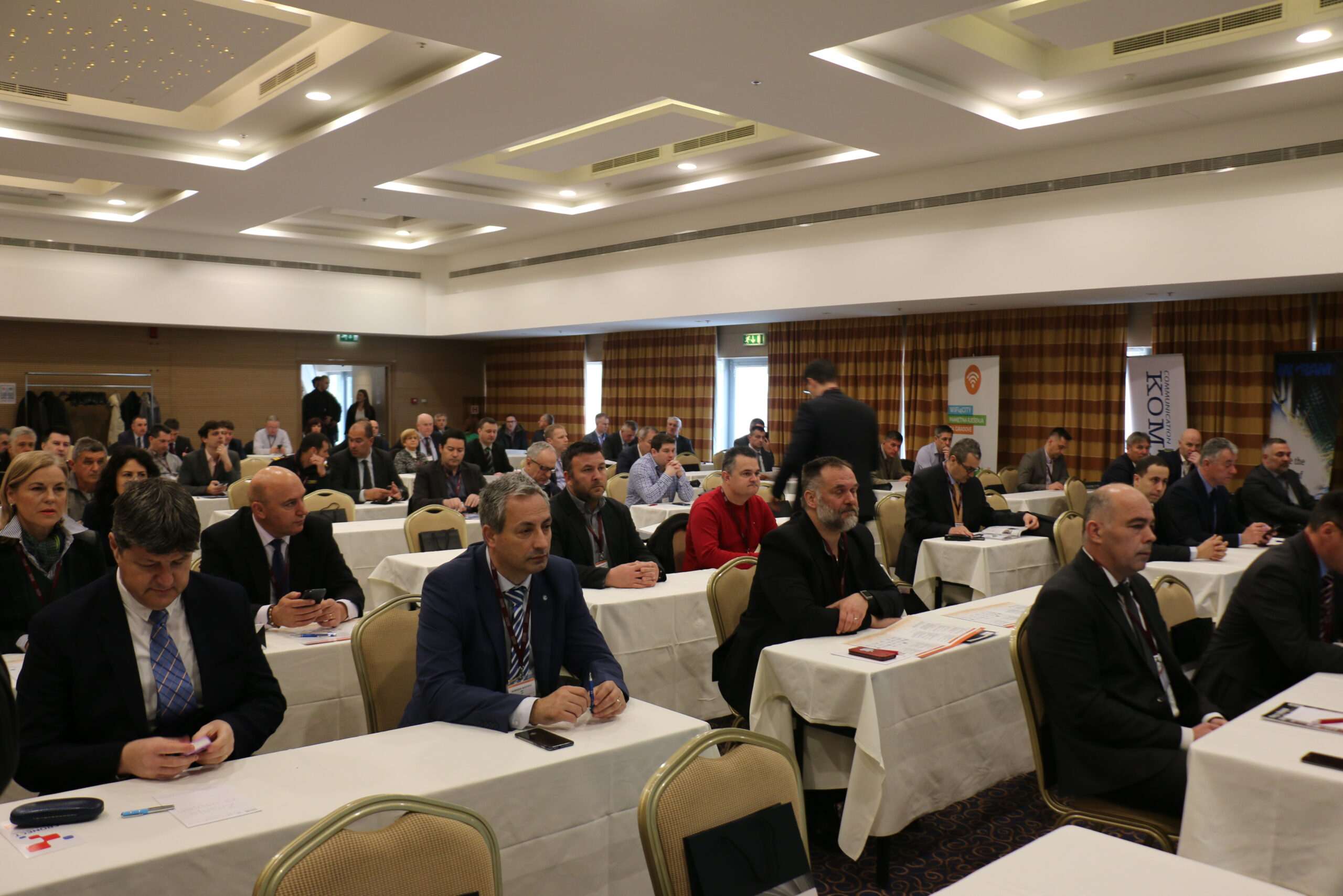 Darko Gelo konferencija