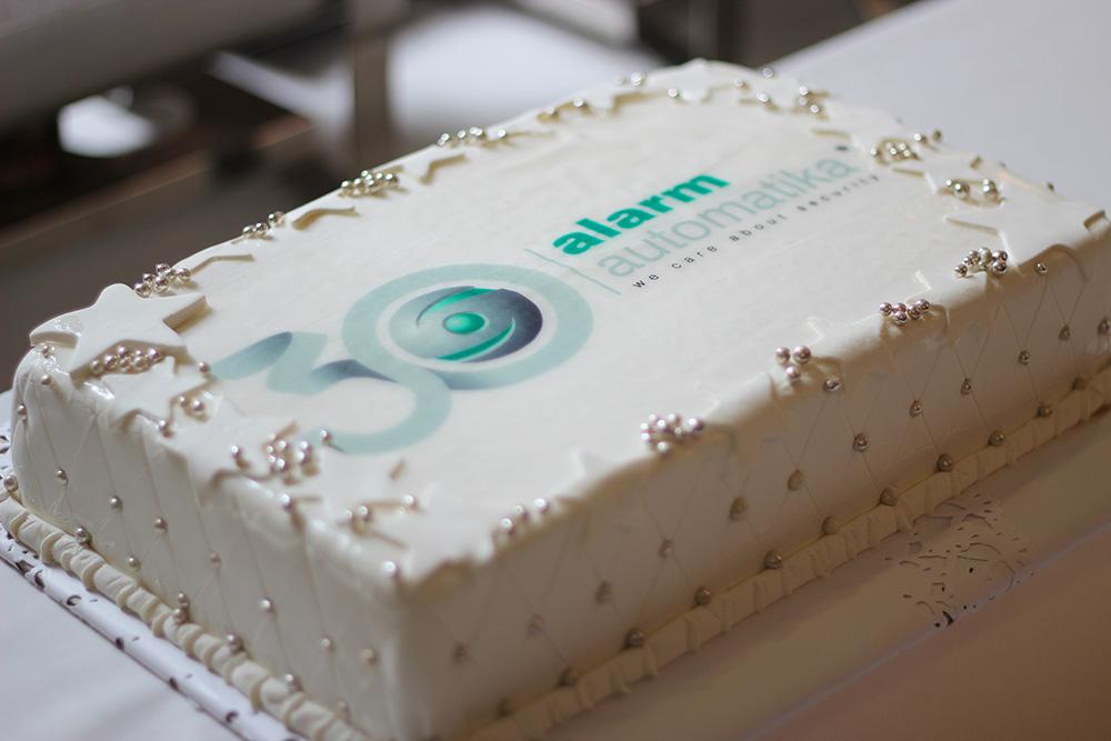 AA celebrated 30 years