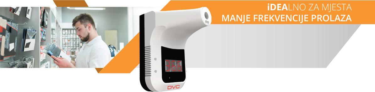 DVC IN-K3