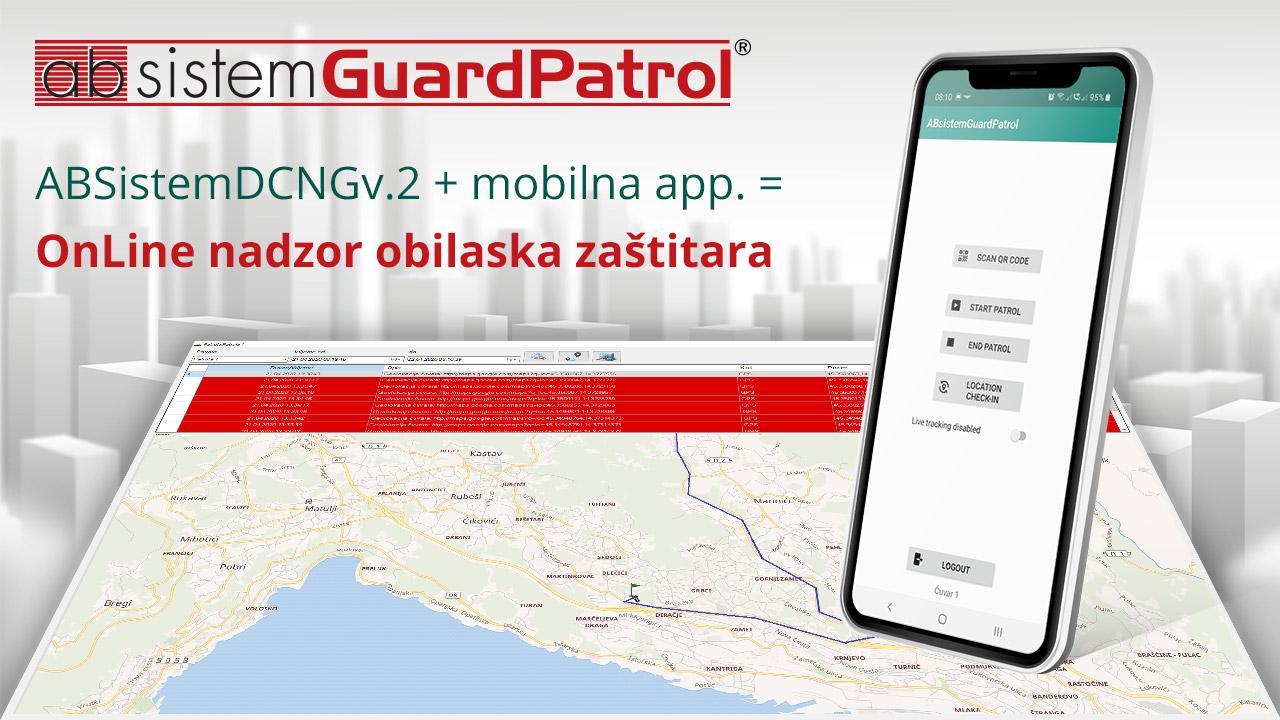 ABsistemDC(NG) Guard Patrol