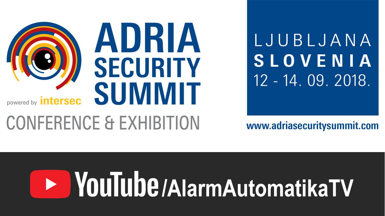 Adria Security Summit 2018
