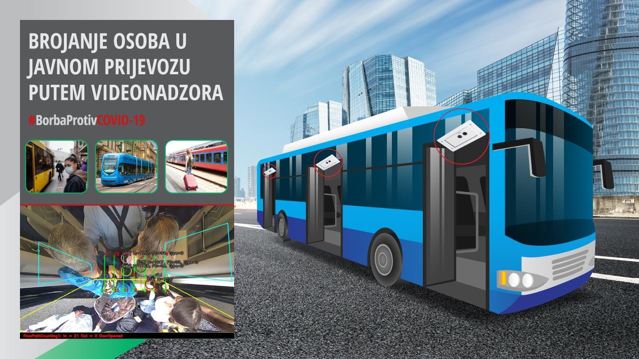 Brojanje osoba u Javnom prijevozu