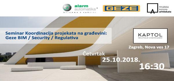 geze event aa web