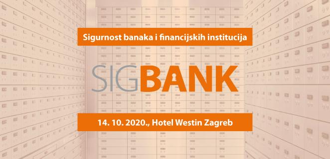 Konferencija Sigbank