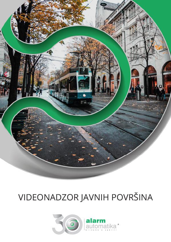 Videonadzor javnih površina