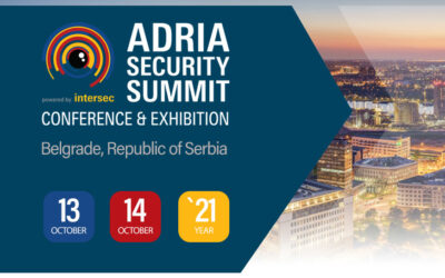 Alarm automatika partner najvećeg regionalnog security summita